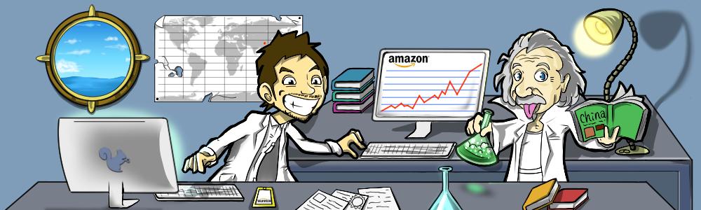 中国輸入とAmazonについて教えるブログ